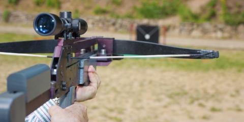 5 Tips for Proper Crossbow Maintenance, Carrollton, Kentucky