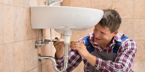 What are the Benefits of Hiring a Plumber for Hot-Water Jetting?, West Crossett, Arkansas