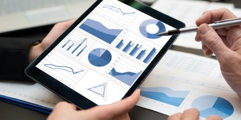 The Importance of Cloud Based Accounting Applications, Crossett, Arkansas