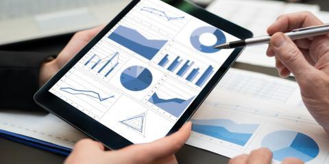 4 Ways Financial Reporting Enhances Your Business, Crossett, Arkansas