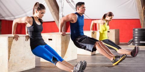 3 Ways CrossFit® Kickstarts a Healthy Lifestyle, Bethany, Connecticut