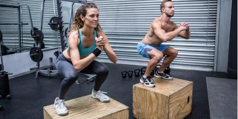 3 Ways the CrossFit® Community Keeps You Motivated, Bethany, Connecticut
