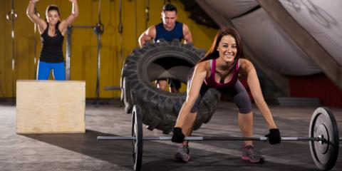 CrossFit Injuries...I think not!  Avoid any injury with These 5 Tips, Lone Tree, Colorado