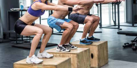 Why Your CrossFit® Gym Offers a Perfect Workout Community, Bethany, Connecticut