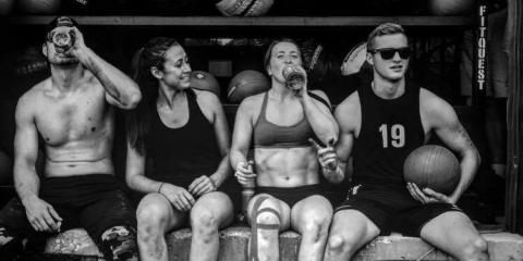 5 Reasons to Keep Your CrossFit Workout Consistent, Beavercreek, Ohio