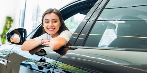 What Is a Ceramic Car Coating?, Crossville, Tennessee