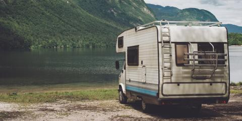 5 Steps to Take If You Experience an RV Accident, Crossville, Tennessee