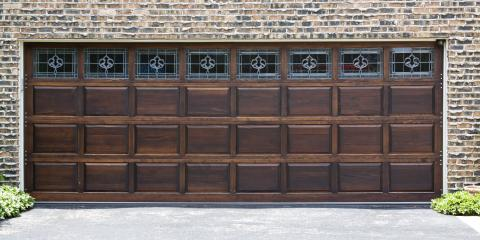 4 Benefits of Garage Doors With Windows, 4, Tennessee