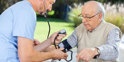 When Is It Time to Consider a Nursing Home for My Parent?, Crossville, Tennessee