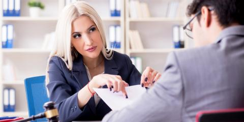 4 Advantages of Hiring a Personal Injury Attorney, Crossville, Tennessee