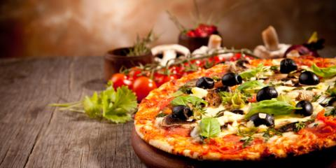 3 Best Ways to Reheat Leftover Pizza, Crossville, Tennessee