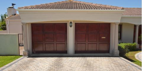 3 Popular Garage Door Materials to Consider, 4, Tennessee