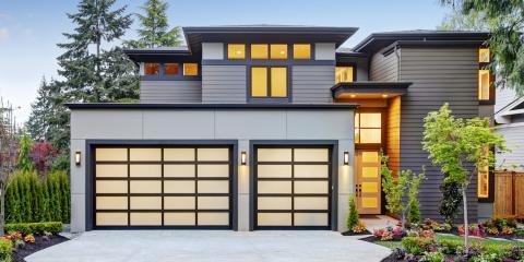 3 Garage Door Trends in 2020, 4, Tennessee