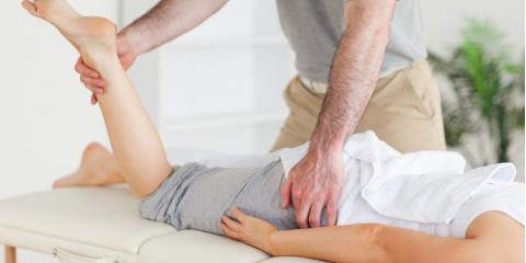 3 Benefits of Physical Therapy for Back Pain, Crossville, Tennessee