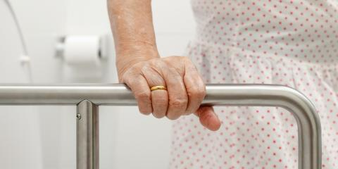 5 Simple Home Modifications to Improve Safety for Seniors, Crossville, Tennessee
