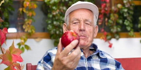 3 Tips to Encourage Healthy Eating for Seniors , Crossville, Tennessee