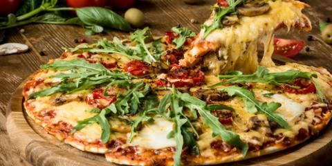 5 Specialty Pizzas to Try in Tennessee, Crossville, Tennessee