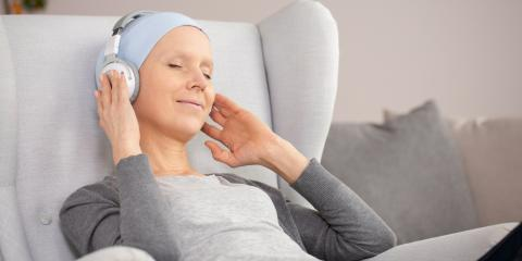 A Guide to Caring for Your Body After Chemotherapy, Crossville, Tennessee