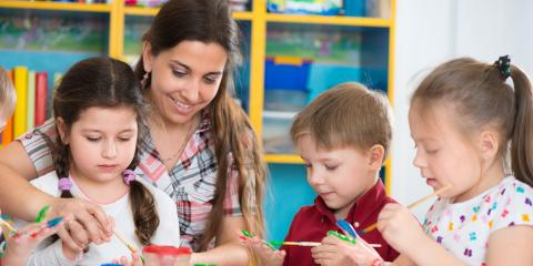 5 Questions to Ask a Potential Child Care Service, Cortlandt, New York