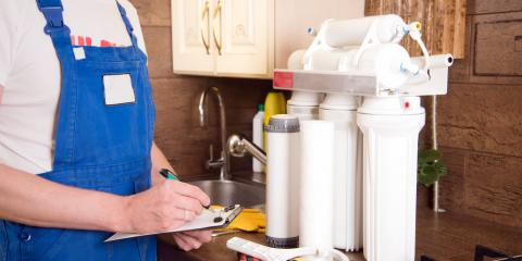 4 Frequently Asked Questions About Water Filtration Systems, Scappoose, Oregon
