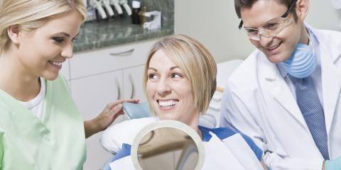 4 FAQ About Dental Crowns, Anchorage, Alaska