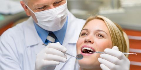 3 Reasons You May Need a Dental Crown, Lexington-Fayette Central, Kentucky