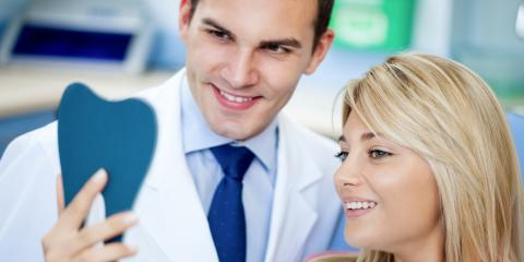 What Does Getting a Dental Crown Involve? , High Point, North Carolina