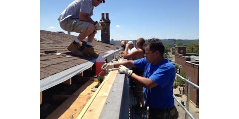 Cincinnati Roofing Company Shares 3 Common Causes of Box Gutter Leaks, Cincinnati, Ohio
