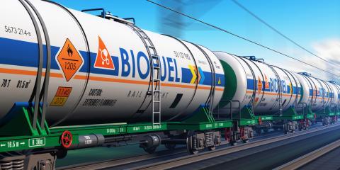 What Is Biodiesel?, Lapeer, Michigan