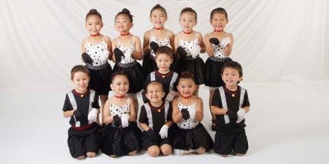 3 Reasons to Enroll Your Son in a Dance Class, Honolulu, Hawaii