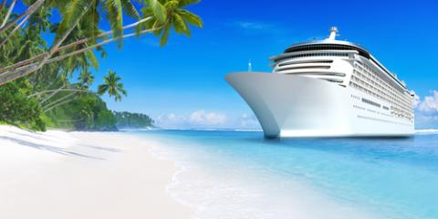 3 Reasons Why You Should Go on a Cruise for Vacation, Brighton, New York