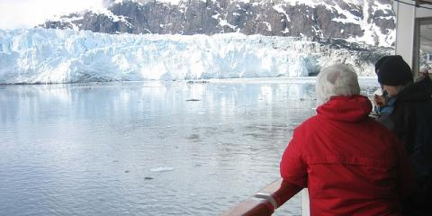 3 Reasons to Hire a Maritime Lawyer in Alaska, Juneau, Alaska