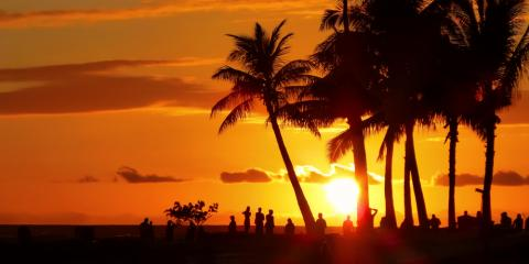 Explore Hawaii With a Beautiful Sunset Cruise, Honolulu, Hawaii