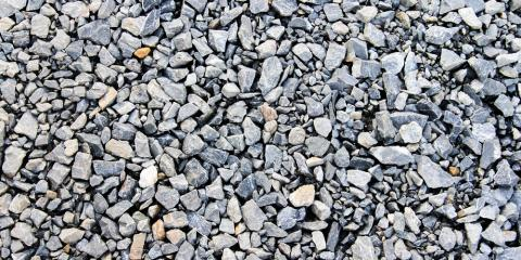 3 Best Practices for Creating Your Crushed Limestone Driveway, Cincinnati, Ohio