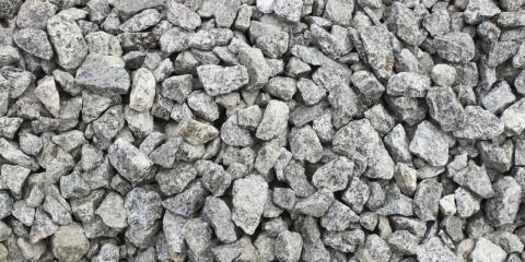 3 Different Ways to Use Crushed Stone, Eagle, Ohio