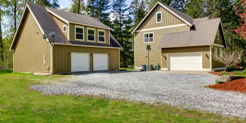 Is Crushed Stone or Asphalt the Best Choice for My Driveway?, Milford, Connecticut