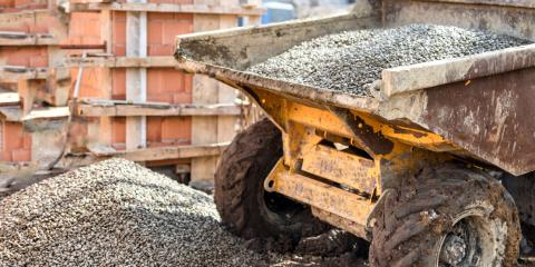 3 Traits to Seek in a Reliable Crushed Stone Supplier, Gales Ferry, Connecticut