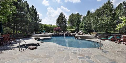 Top 4 FAQs About Using Stone for Pool Patios, Gales Ferry, Connecticut
