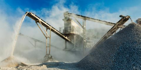 5 Common Sizes of Crushed Stone & Their Uses, Eagle, Ohio