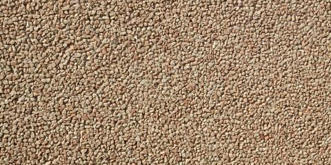 Landscaping Supply Company Explains When Crushed Stone Is Better Than Gravel, Kearney, Nebraska