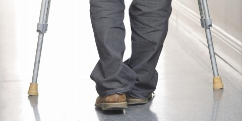 Legal Advice for Retail Workers Who Risk Slip & Fall Injuries , Colonie, New York