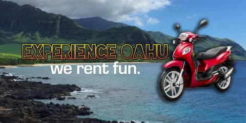 Memorial Day Weekend Special Rentals!, Honolulu, Hawaii