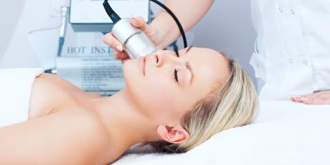 3 Benefits of a Cryotherapy Facial, O'Fallon, Missouri