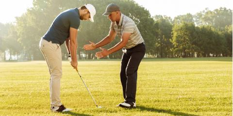 3 Tips To Perfect Your Golf Club Grip Crystal Lake Golf Benzonia Nearsay