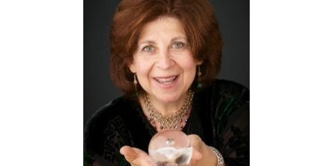 Join Psychic Joan Carra at Upcoming NYC Workshops, Greenwich, Connecticut