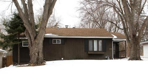 New Listing: Home For Sale in Crystal, MN, Zimmerman, Minnesota