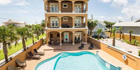 Up to 25% Crystal Palace in Destin, Navarre Beach, Florida