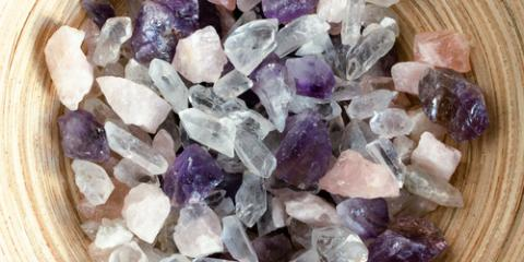 3 Tips for Discovering the Metaphysical Value of Crystals & Minerals , Foley, Alabama