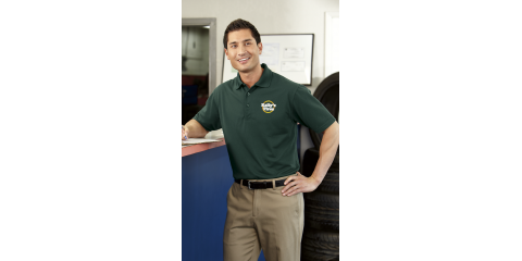 5 Ways to Select a Uniform the Whole Staff Will Love, Anchorage, Alaska