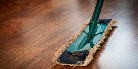 Cleaning Solutions Specialist Has the Tips You Need to Prepare for a Housekeeping Visit, Springfield, Ohio